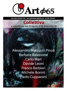 Collettiva Art065 - 2009