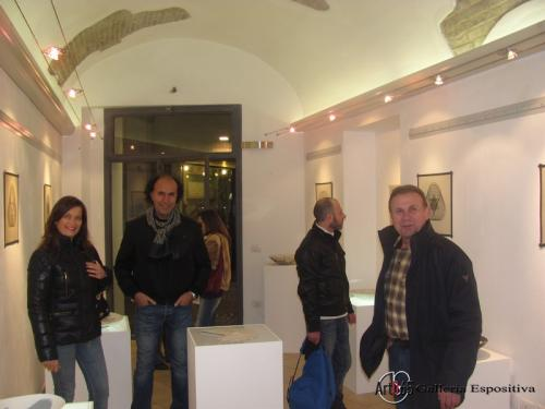 Vernissage Antonio Giangolini (10)