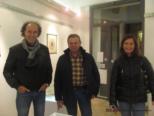 Vernissage Antonio Giangolini (11)