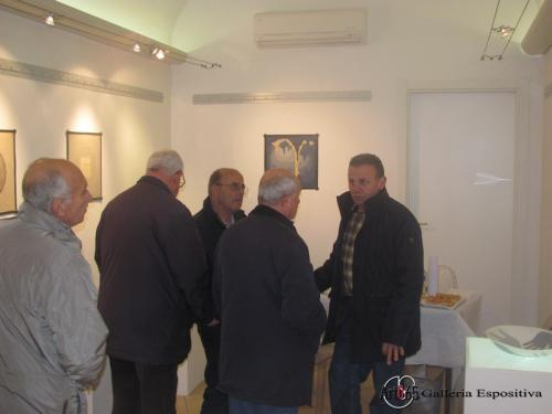 Vernissage Antonio Giangolini (14)
