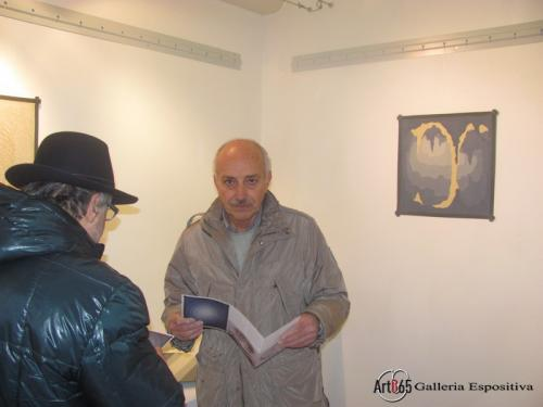 Vernissage Antonio Giangolini (18)
