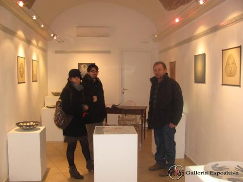 Vernissage Antonio Giangolini (3)