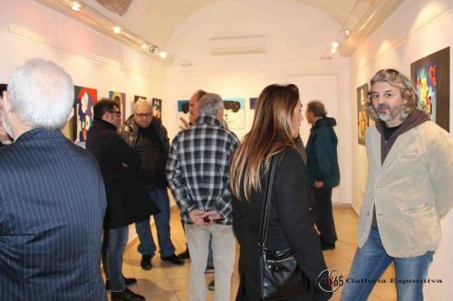 Vernissage Cesare Maremonti 2014 (10)