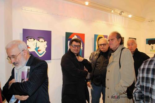 Vernissage Cesare Maremonti 2014 (13)