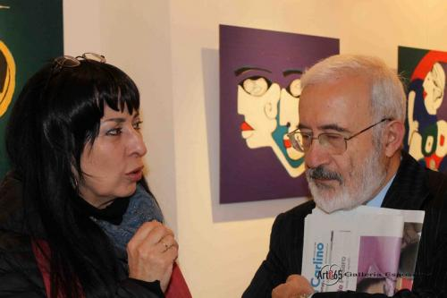 Vernissage Cesare Maremonti 2014 (14)
