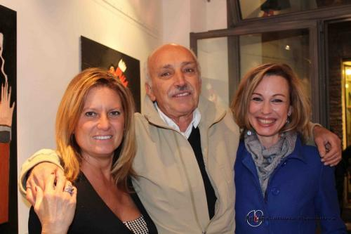 Vernissage Cesare Maremonti 2014 (15)
