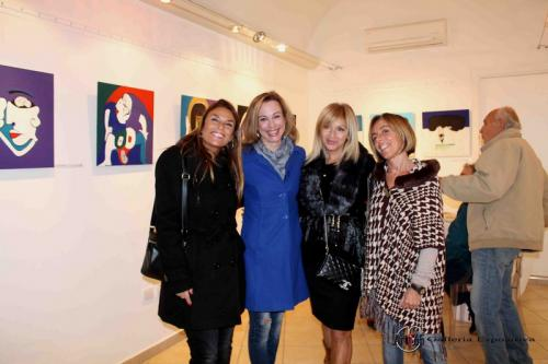 Vernissage Cesare Maremonti 2014 (17)