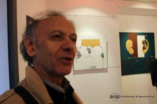 Vernissage Cesare Maremonti 2014 (3)
