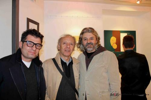 Vernissage Cesare Maremonti 2014 (4)