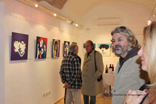 Vernissage Cesare Maremonti 2014 (7)