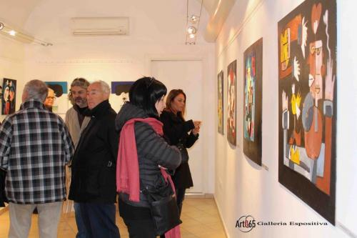 Vernissage Cesare Maremonti 2014 (8)