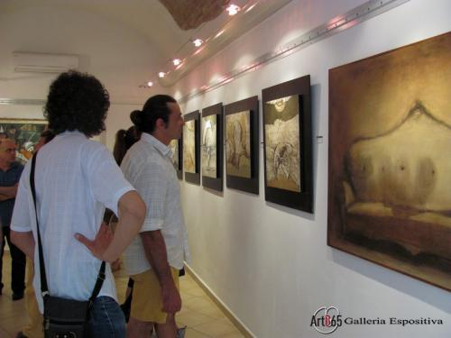 Vernissage Fileri Mattiussi Tarli (12)
