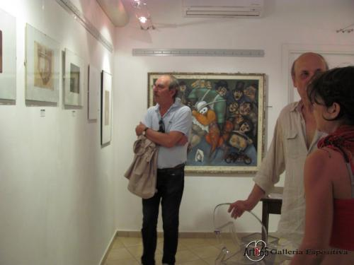 Vernissage Fileri Mattiussi Tarli (15)