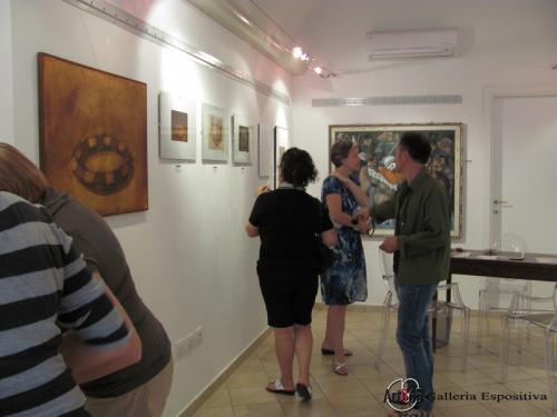 Vernissage Fileri Mattiussi Tarli (2)