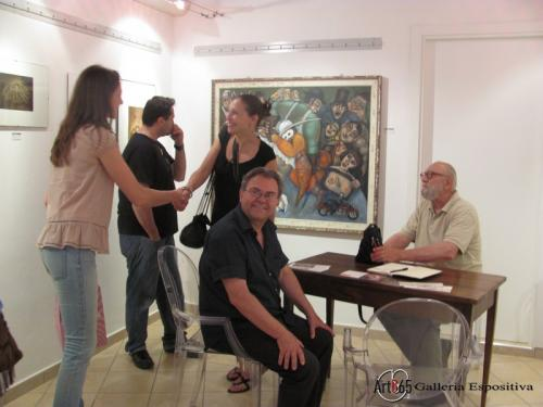 Vernissage Fileri Mattiussi Tarli (20)
