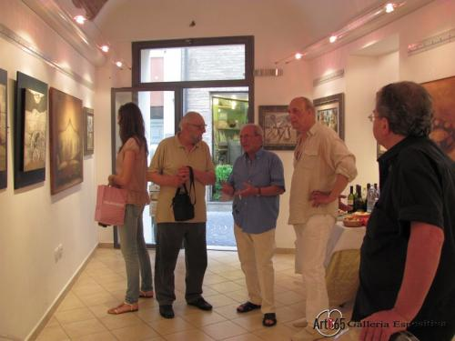 Vernissage Fileri Mattiussi Tarli (29)