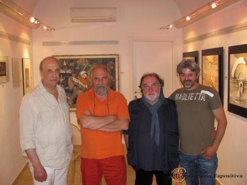 Vernissage Fileri Mattiussi Tarli (30)