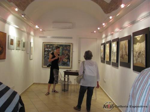 Vernissage Fileri Mattiussi Tarli (4)
