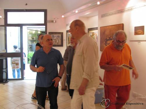 Vernissage Fileri Mattiussi Tarli (6)