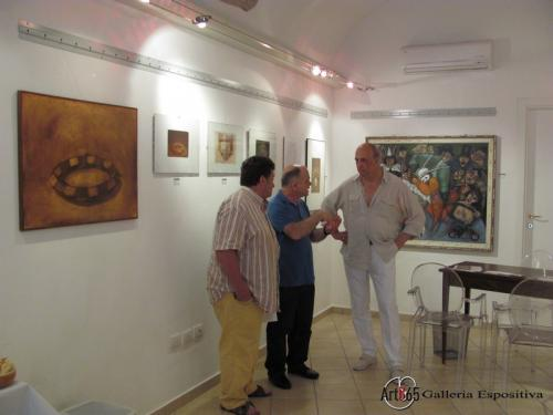 Vernissage Fileri Mattiussi Tarli (9)