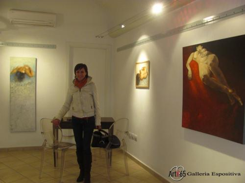 Vernissage Marta Casagrande (1)